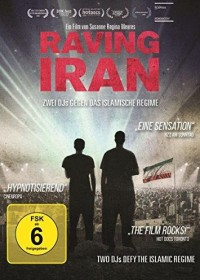 Raving Iran (DVD)