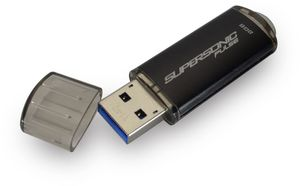 Patriot Supersonic Pulse 8GB, USB-A 3.0 (PSF8GSPUSB)
