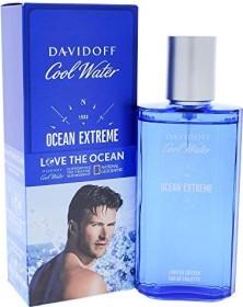 Davidoff Cool Water Man Ocean Extreme Eau de Toilette Limited edition