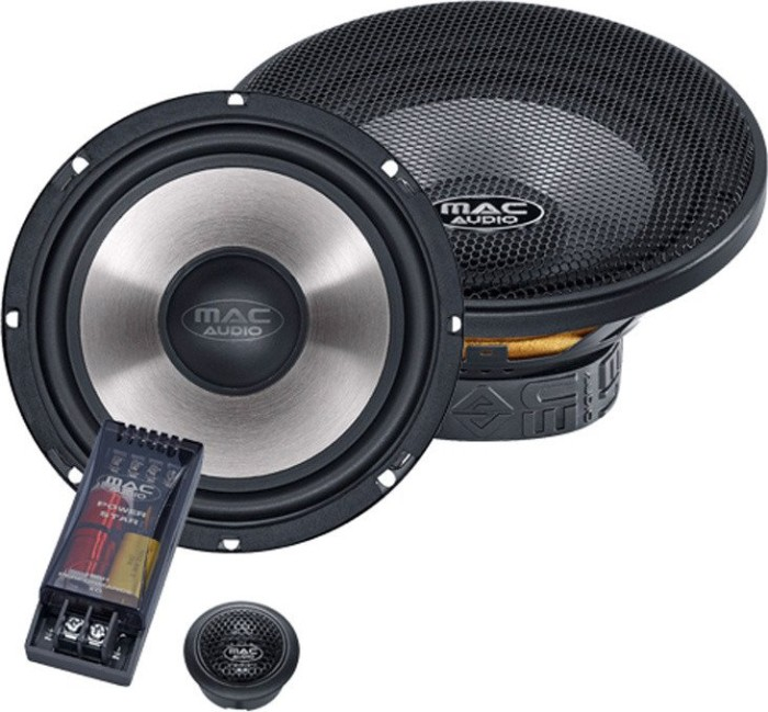 Mac Audio Power Star 2.16 (D1105726)