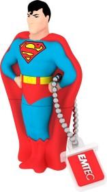 Emtec SH100 Superman 8GB, USB-A 2.0 (ECMMD8GSH100)