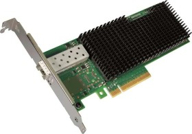 Intel XXV710-DA1, SFP28, PCIe 3.0 x8, bulk (XXV710DA1BLK)