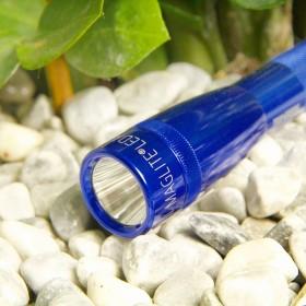 MAG-LITE MAG-LED Mini Maglite 2 AA blau Taschenlampe (SP2211H)