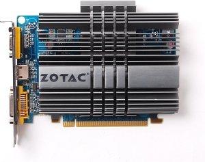 Zotac GeForce GT 220 Zone, 1GB DDR2, VGA, DVI, HDMI (ZT-20204-20L)