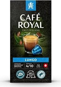 Café Royal Lungo Nespresso-coffee capsules, 10-pack