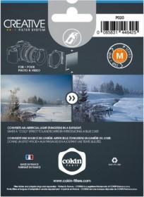 Cokin Filter Farbkorrektur blau 80A P-Series (WP1R020)