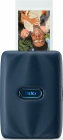 Fujifilm Instax mini Link, Dark Denim, blau (16640668)