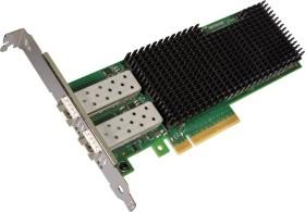 Intel XXV710-DA2, 2x SFP28, PCIe 3.0 x8, bulk (XXV710DA2BLK)