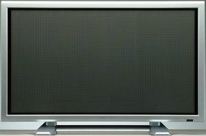 "NEC PlasmaSync 42VP4, 42"", 853x480 (50024974/50024976)"