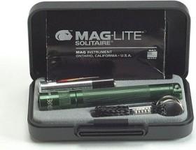 MAG-LITE Solitaire grün Taschenlampe (K3A392/K3A396)
