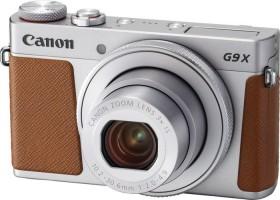 Canon PowerShot G9 X Mark II silber (1718C002)