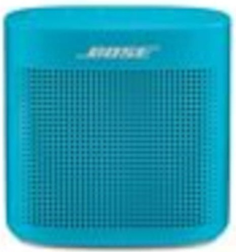 Bose SoundLink Color II blau