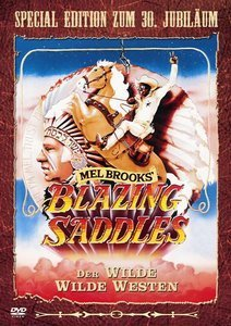 Der wilde, wilde Westen - Blazing Saddles