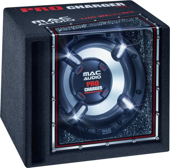 Mac Audio Pro Charger 130 (D1203031)