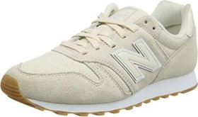 New Balance 373 egg white (Damen) (WL373WCG)
