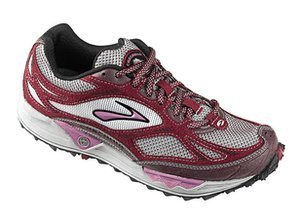 Brooks Cascadia 5 (ladies) -- (c) globetrotter.de