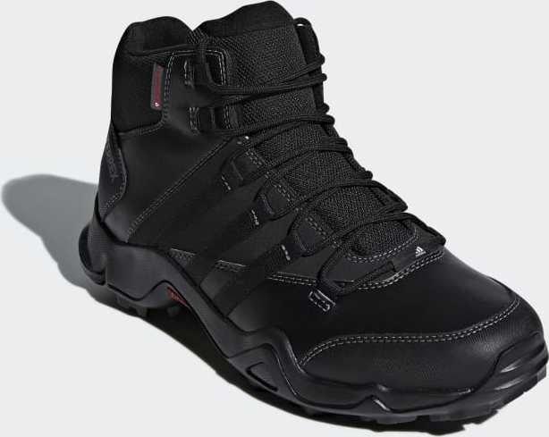 33811f7f7f6 adidas Terrex AX2R Beta mid Climawarm core black vista grey (men) (S80740)  starting from £ 54.95 (2019)