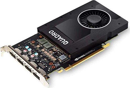 Fujitsu NVIDIA Quadro P2200, 5GB GDDR5X (S26361-F2222-L205) -- via Amazon Partnerprogramm