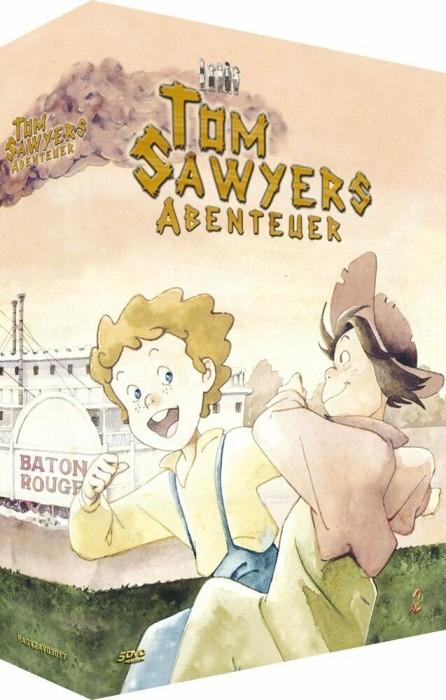 Tom Sawyers Abenteuer -- via Amazon Partnerprogramm