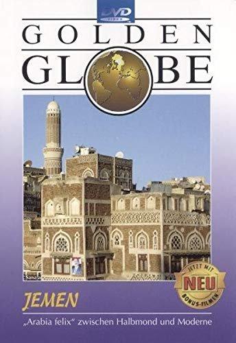 Reise: Jemen -- via Amazon Partnerprogramm