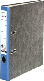 Falken Wolkenmarmor Recycling Ordner A4, 5cm, blau (80023393002)