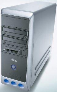 Fujitsu Scaleo Ti, Pentium 4 3.00GHz