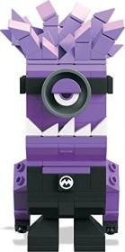 Mattel Mega Bloks Kubros Evil Minion (DTW65)