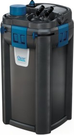 Oase BioMaster Thermo 600 Aquarien-Thermo-Außenfilter, 600l (42739)