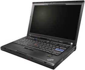 Lenovo ThinkPad R400, Core 2 Duo T6570 2.10GHz, 2GB RAM, 160GB HDD (7439W95)