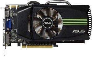 ASUS ENGTS450 DC OC/DI/1GD5 DirectCU OC, GeForce GTS 450, 1GB GDDR5, VGA, DVI, HDMI (90-C1CQ20-L0UAY0BZ)