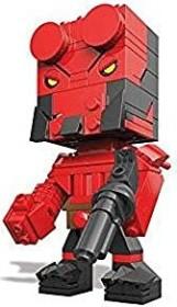 Mattel Mega Bloks Kubros Hellboy (DTW66)