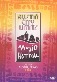 Austin City Limits - Music Festival