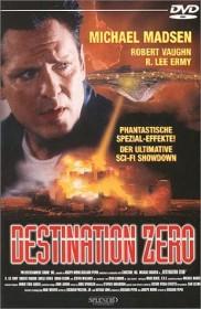 Destination Zero (DVD)