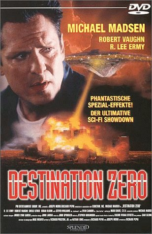 Destination Zero -- via Amazon Partnerprogramm