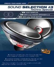 eJay Techno 3 (PC)