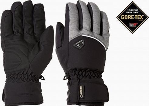 350456399f4c4b Ziener Glarn GTX warm ski gloves starting from £ 35.03 (2019 ...