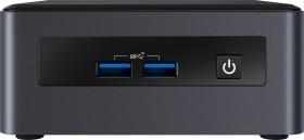 Intel NUC 8 Pro Kit NUC8i3PNH - Provo Canyon (BKNUC8I3PNH)
