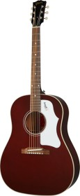 Gibson 60s J-45 Original Wine Red (OCRS4560WRN)