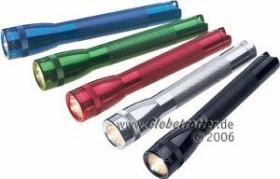 MAG-LITE Mini Maglite AA blau Taschenlampe (M2A11H)