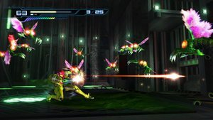 Metroid - The Other M (German) (Wii)