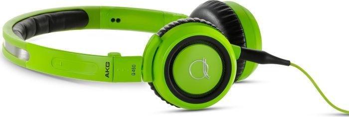 AKG Q460 green