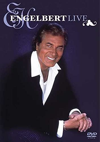 Engelbert - Live -- via Amazon Partnerprogramm