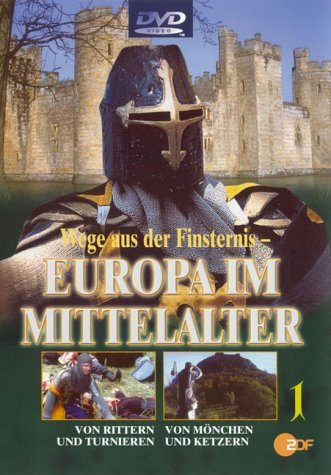 Europa im Mittelalter Vol. 1 -- via Amazon Partnerprogramm