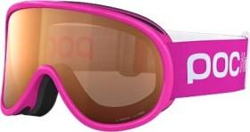 POC POCito Retina fluorescent pink (Junior)