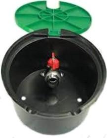 Rainbird VBA water junction box circular (17186)