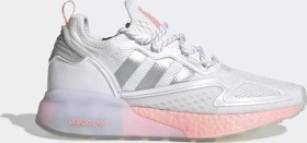 adidas ZX 2K Boost cloud white/clear onix/glow pink (Damen) (FY2013)