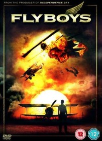 Flyboys (DVD) (UK)