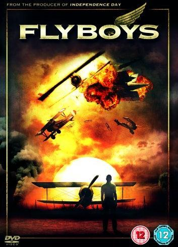Flyboys (UK) -- via Amazon Partnerprogramm