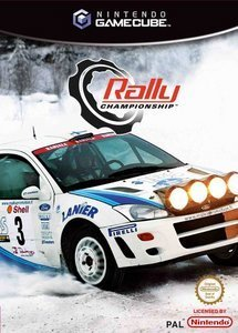 Rally Championship (deutsch) (GC)