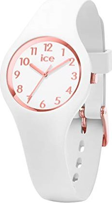 Ice-Watch Ice glam white rose gold 015343